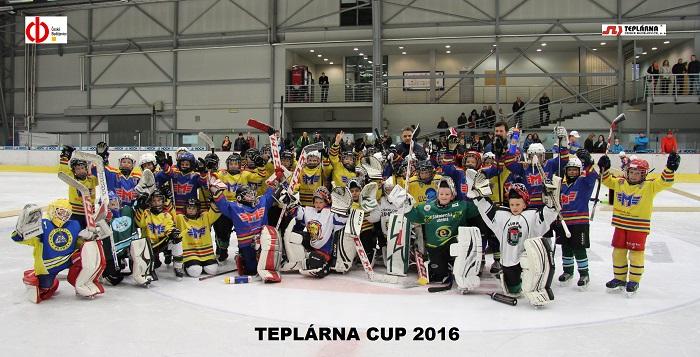 TEPL�RNA CUP 2016